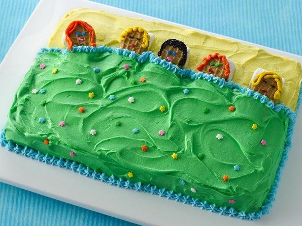 Supermoist Cake Too Soft To Decorate