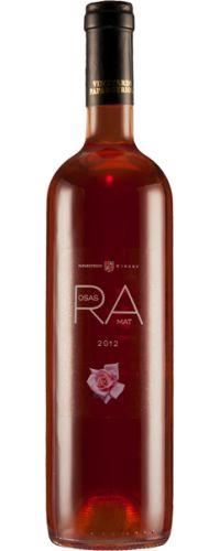Rosas Amat 2013