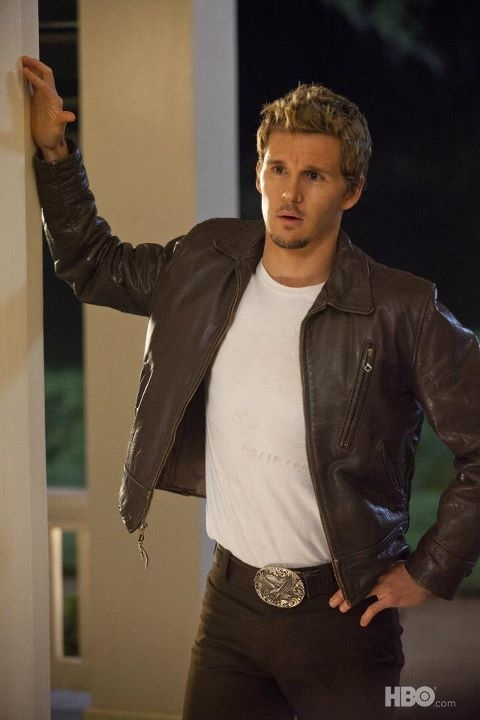 True Blood Jason Stackhouse, He would be cute if he had a few more brain cells working