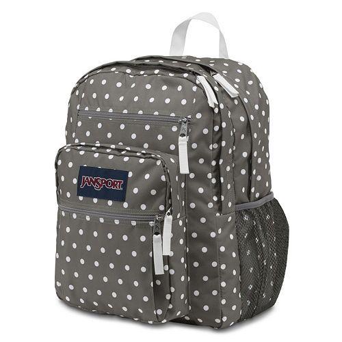 JanSport Big Student Backpack