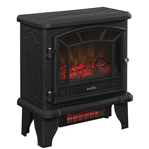 1000 Ideas About Duraflame Electric Fireplace On Pinterest Electric Wood Stove Electric