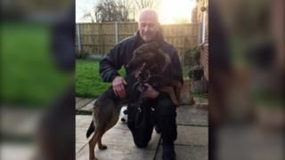 Fraud arrest over West Mercia Police dog fundraising page
