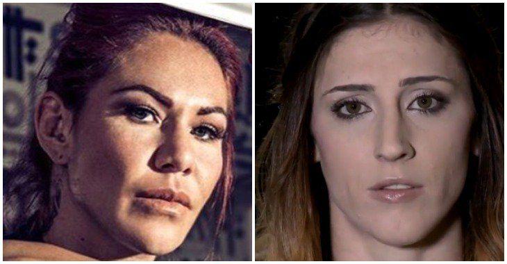 "BREAKING | Cris ""Cyborg"" Justino and Megan Anderson agree to July showdown 