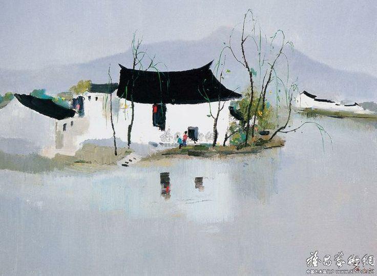 Drawn by Guanzhong Wu