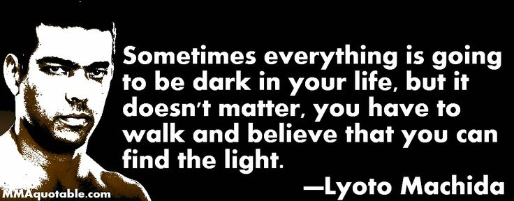 Motivational Quotes with Pictures: Sometimes everything is going to be dark in your l...