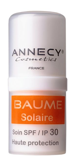 Annecy Cosmetics - Baume Solaire SPF 30