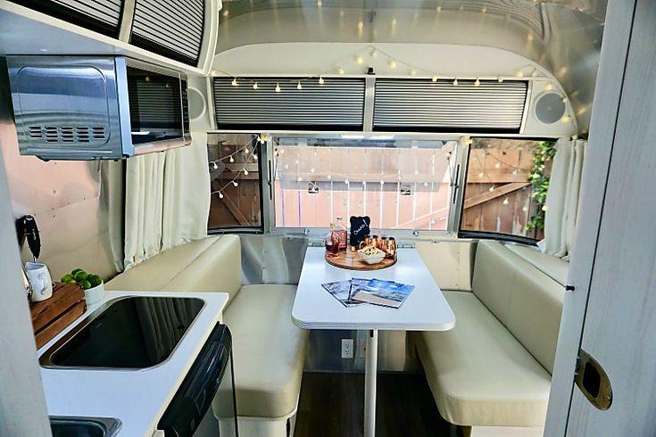 2017 airstream sport trailer rental in san diego ca