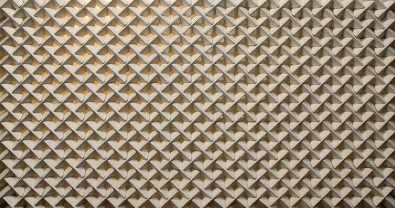 Deco wall leaf de Kenzan | Carrelage mural