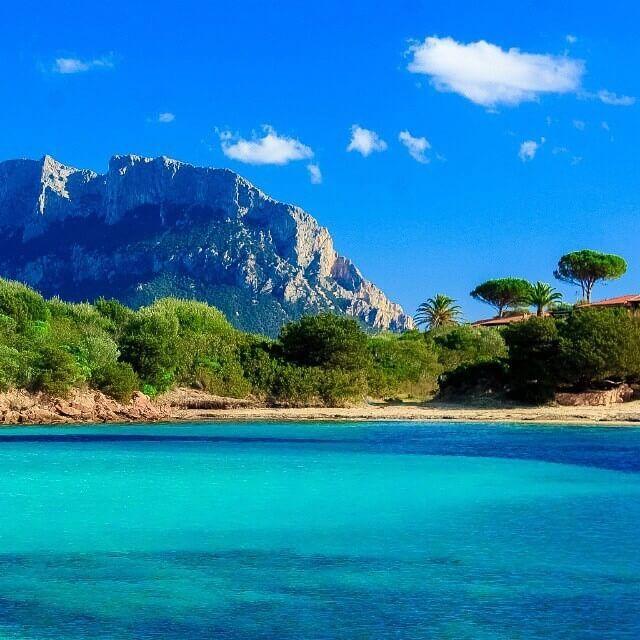tavolara island - Sardinia