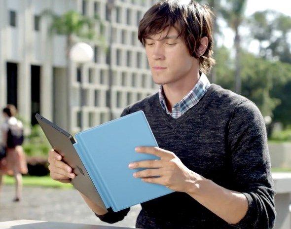Comparatif des meilleurs tablettes grand écran