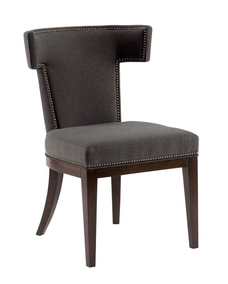 Bernhardt Mercer Dining Chair 339 562