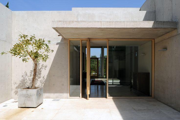 Casa 29   Izquierdo Lehmann Arquitectos