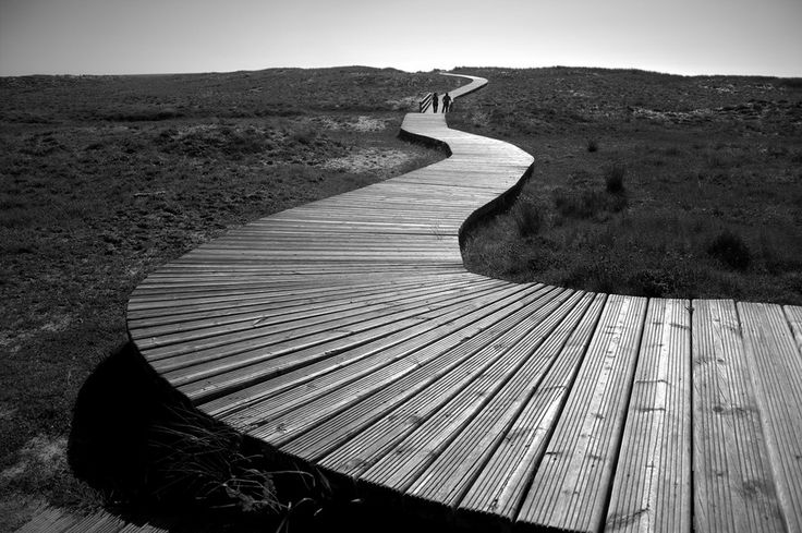 500px / The way by Raquel Duendecillo