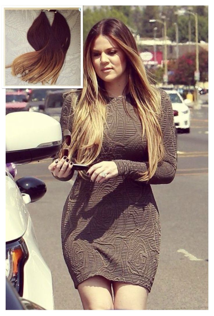 Celebrities With Hair Extensions - BecomeGorgeous.com
