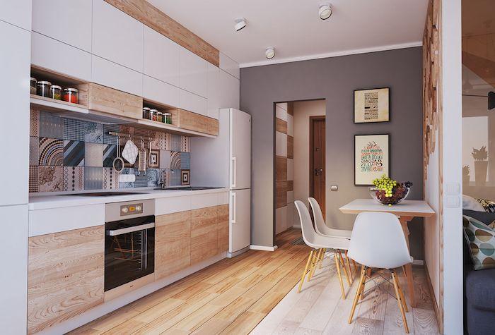 les 25 meilleures id es de la cat gorie meubles en bois fonc sur pinterest mobilier sombre. Black Bedroom Furniture Sets. Home Design Ideas
