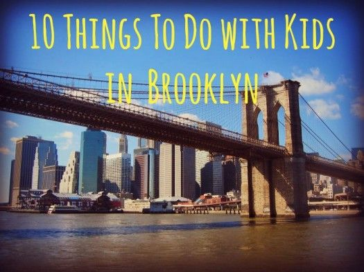 22 best local things to do images on pinterest new york for Things to do in brooklyn ny