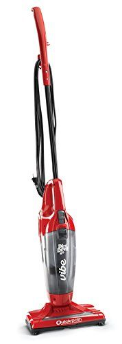 Dirt Devil Vacuum Cleaner Vibe 3-in-1 Corded Bagless Stick and Handheld Vacuum Cleaner SD20020 #deals