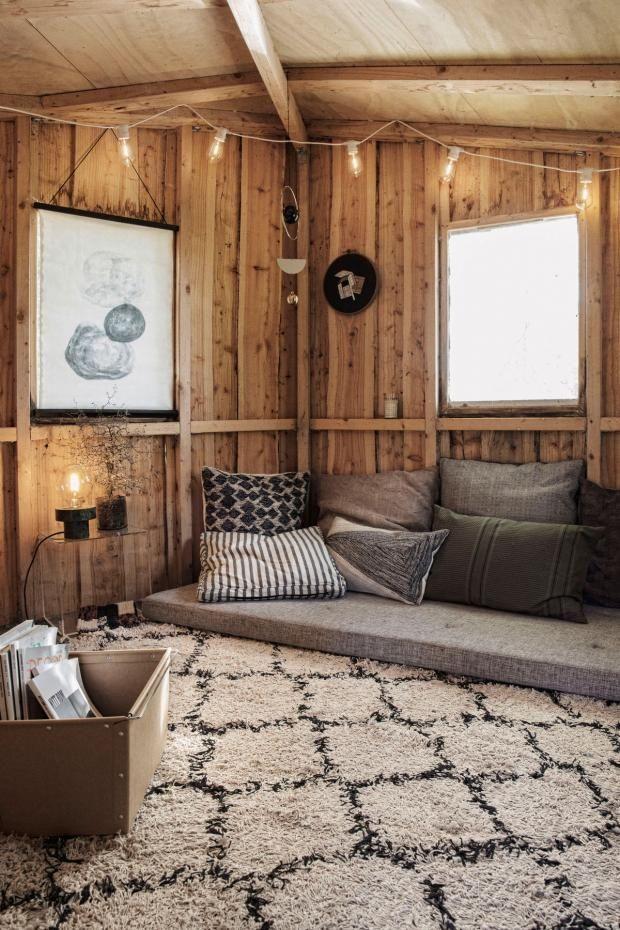 Lassig Zurucklehnen Bild 6 Kleine Wohnung Einrichten Hyggelig Wohnen Und Leben