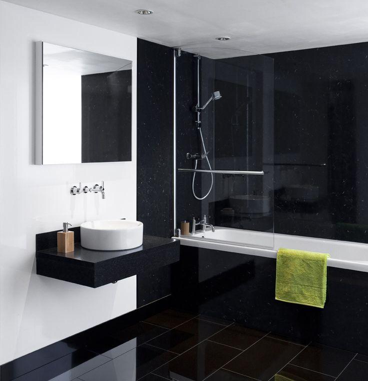 Nuance   Marble Noir   Bathroom Wall PanelsShower. 13 best Bushboard   Nuance images on Pinterest   Bathroom ideas