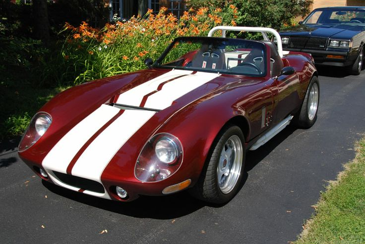 14 Best Kitcars Images On Pinterest Autos Kit Cars And