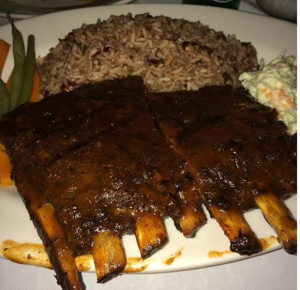 Closest Jamaican Restaurant Near Me Now In Kingston Jamaican Restaurant Jamaican Recipes Food Menu