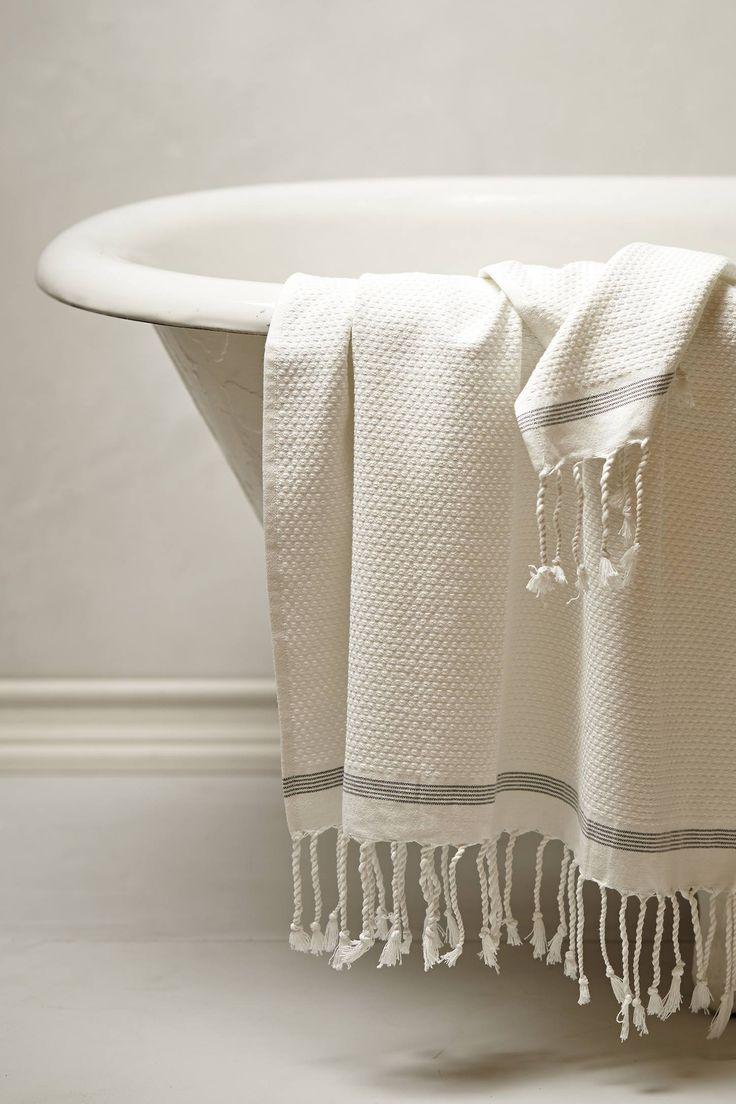 Mediterranean Towel Collection - anthropologie.com