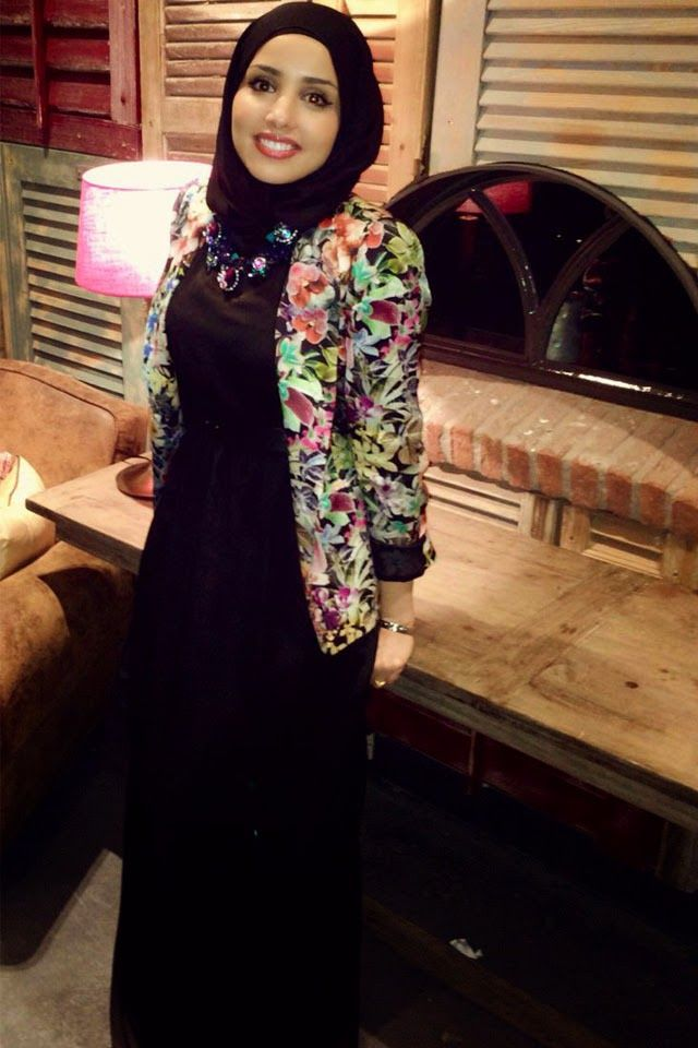 How to be stylish with Hijab ? ~ Hijab Vintage