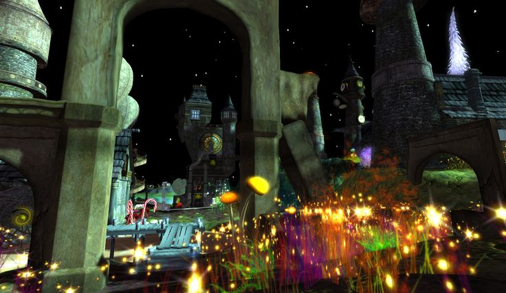 https://flic.kr/p/GNeUYQ | Fantasy Faire 2016 | Visit this location at Tinker's Hollow Sponsored by Epic Toy Factory in Second Life