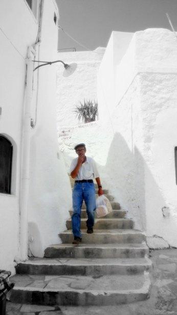 Anafi the Greek Island of Apollo