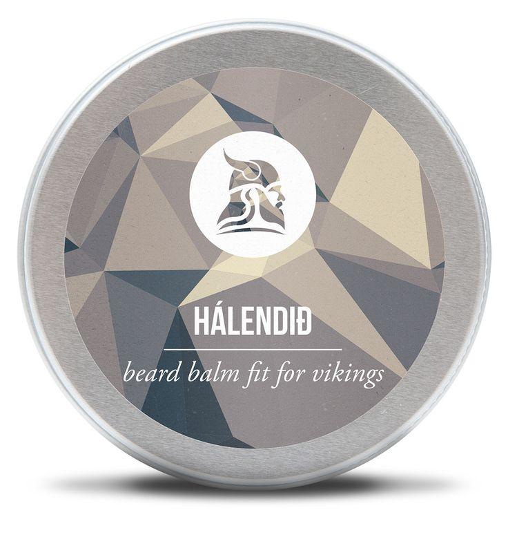 Hálendið - Beard Balm