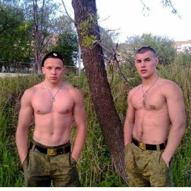 русские мужики геи