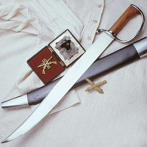 D Guard Bowie Knife Knives Swords Guns And Other