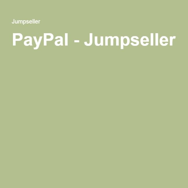 #PayPal - Jumpseller