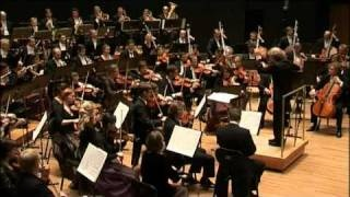 Kalevi Aho's Minea (excerpt) / Lahti Symphony Orchestra, conducted by Osmo Vänskä in 2011.