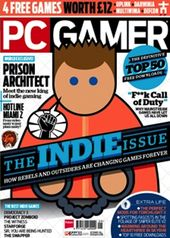 PC Gamer magazine #gaming #gamer  #magazines