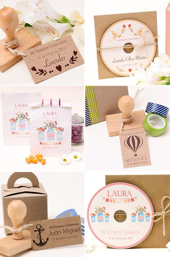 Ideas para una fiesta de comunion perfecta invitaciones for Fiestas ideas originales