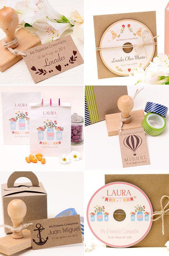 Ideas para una fiesta de comunion perfecta invitaciones - Detalles para una boda perfecta ...