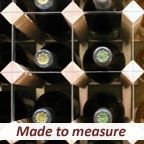 Show products in category Traditional Wine Racks