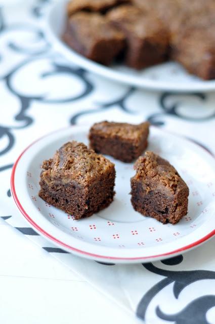 Mogyoróvajas brownie   Csak a Puffin ad Neked erőt