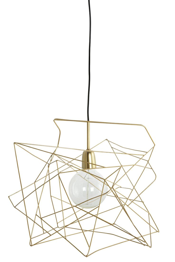 Industrial Pendant Light by Alexander  Pearl