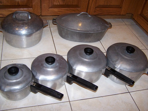 How To Clean Magnalite Pots And Pans Thecarpets Co