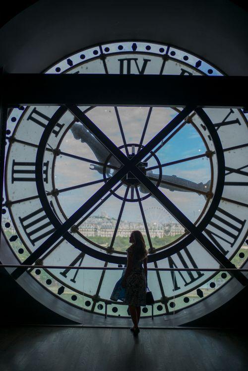 Paris Blues - Musée d'Orsay