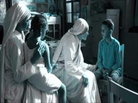 INCENTIVA-NOS AO BEM...                        Oração Pela Paz - Eugenio Jorge - Madre Teresa de Calcutá - YouTube