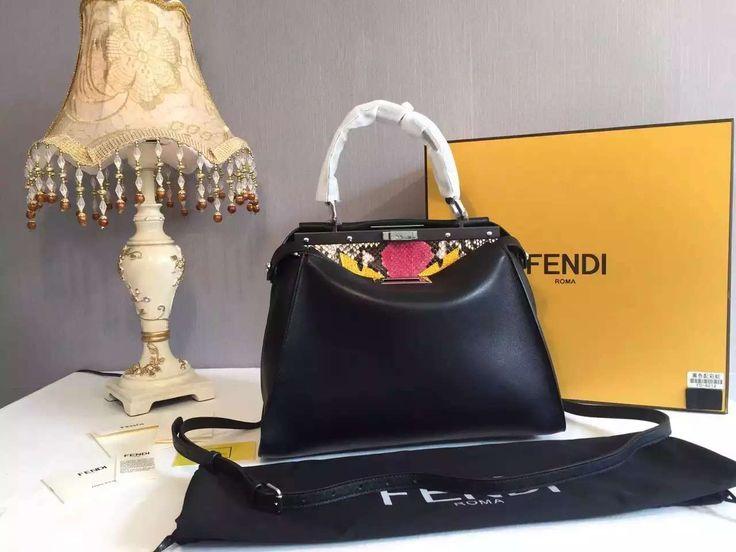 Fendi Bags Uk Online