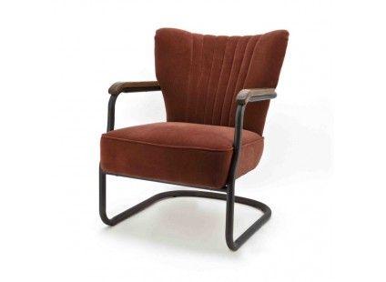 Milu fauteuil