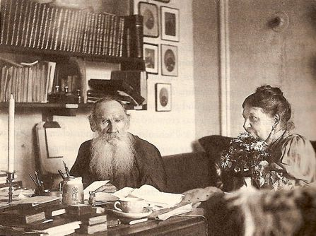 analysis of leo tolstoy and his A summary of themes in leo tolstoy's the death of ivan ilych learn exactly what happened in this chapter, scene, or section of the death of ivan ilych and what it means perfect for acing essays, tests, and quizzes, as well as for writing lesson plans.