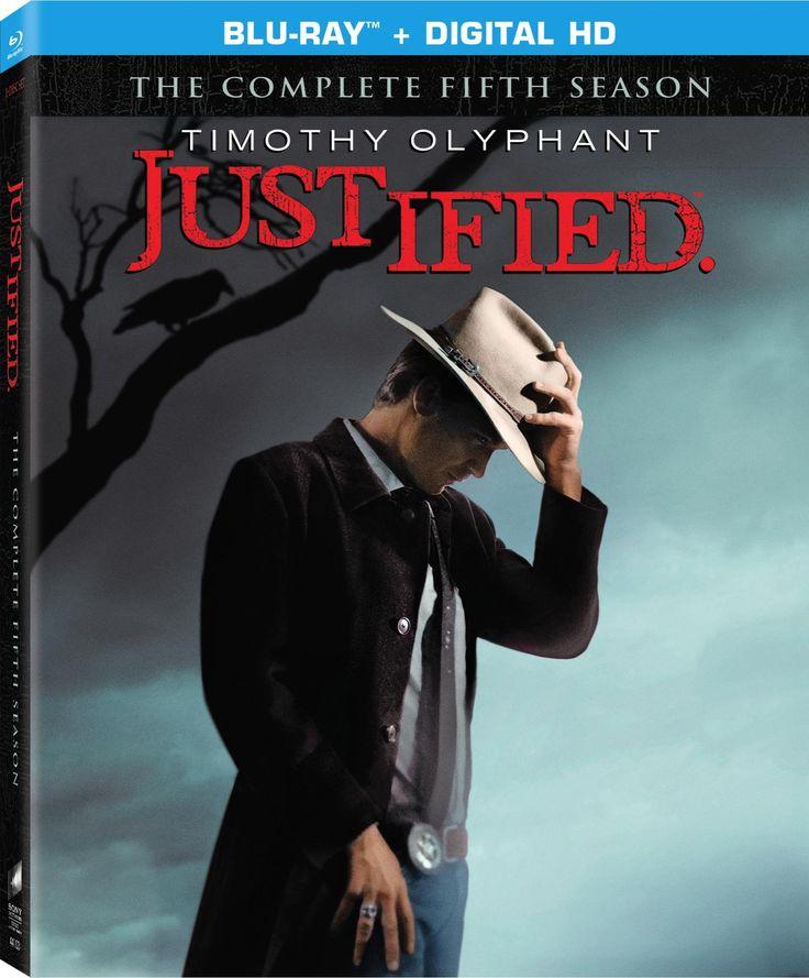 Justified Season 5