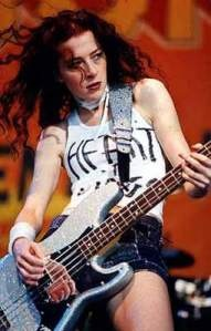 Top Female Rock Stars in Film