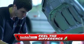AutoBahn - Feel the Difference