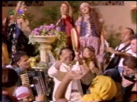 Musica Arabe - Habibi ya noor el ain - YouTube